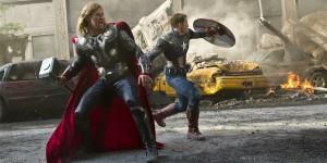Avengers @ NYCC