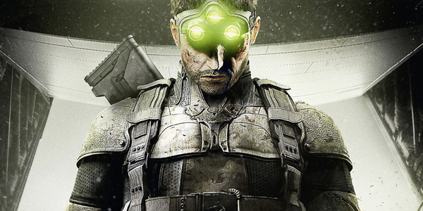 Splinter Cell: Blacklist Impressions