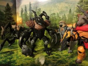 battle beasts 32