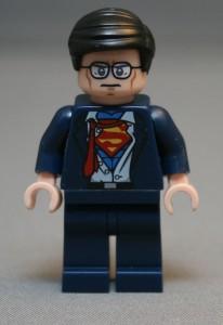 Lego Clark Kent Kastor's Korner00