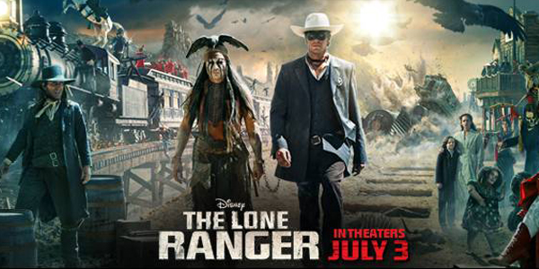 lone ranger banner feat