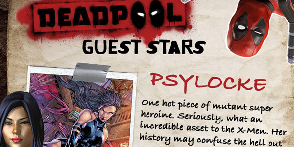 Deadpool top