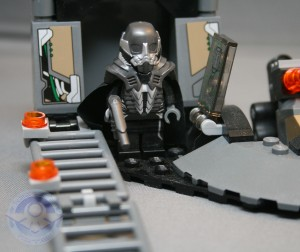 Lego Black Zero Kastor's Korner04