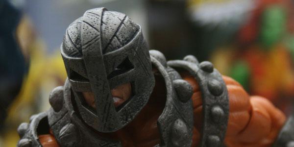 Marvel Legends SDCC 13 Kastor's Korner