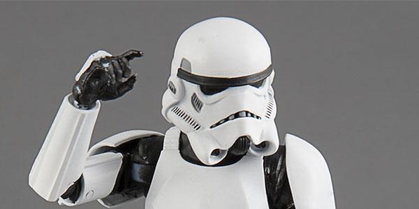 Stormtrooper Ep IV