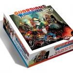 Guardians' Chronicles - Box