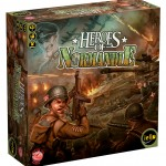 Heroes of Normandie - Box NON FINAL