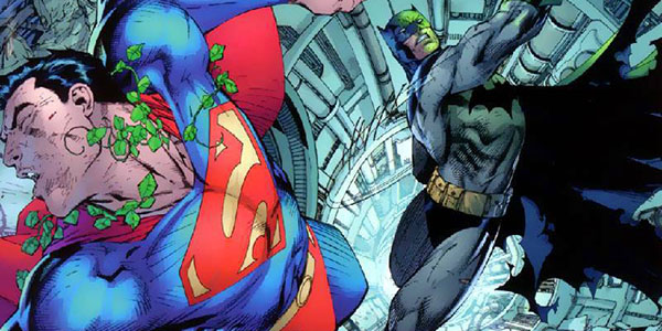 Superman-v-Batman