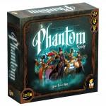 The Phantom Society - Box