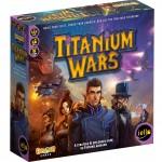 Titanium Wars - Box