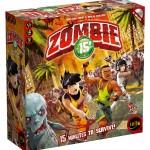 Zombie 15' - Box NON FINAL