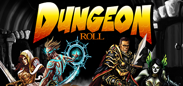 Dungeon Roll Review