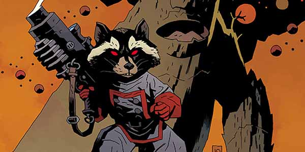 rocket raccoon feat
