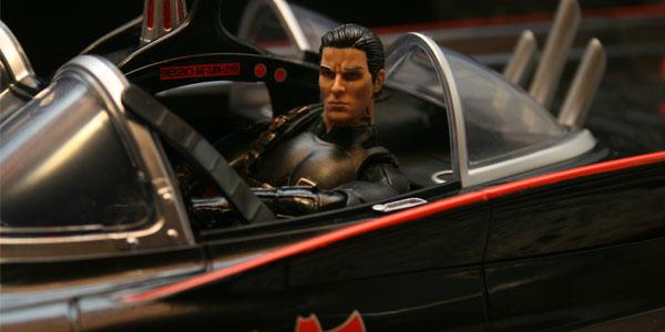66 Batmobile Kastor's Korner