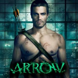 Arrow Season one cover Kastor's Korner
