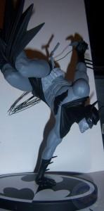 Batman Black and White Kastor's Korner01
