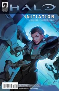 Halo Initiation 2