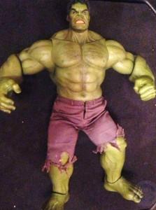 Hot Toys Hulk Kastor's Korner09