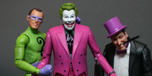 Joker 66 Kastor's Korner