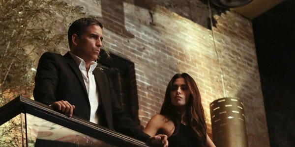 Person of Interest 302