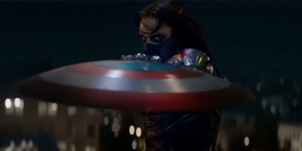 Captain America The Winter Soldier Kastor's Korner