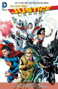 Justice Vol 3 cover