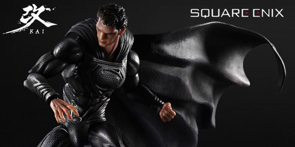 Squar Enix/Play Arts Kai at NYCC 213