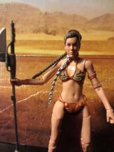 SW Leia Black 19