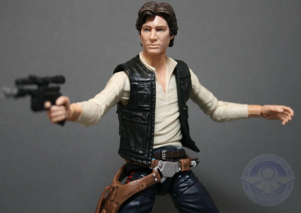 Star Wars Black Han Solo05