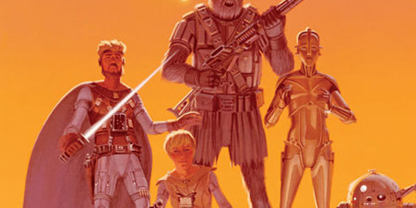 The Star Wars 2
