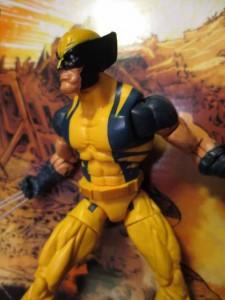 Wolverine Legends 08