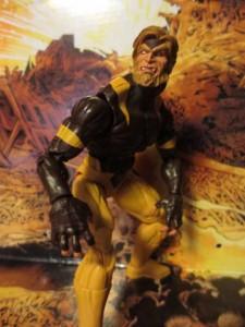 Wolverine Legends 24