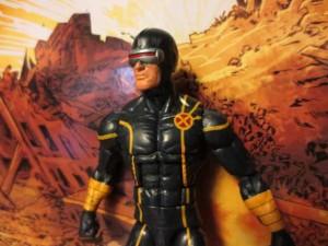 Wolverine Legends 35