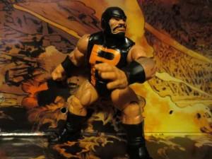Wolverine Legends 66