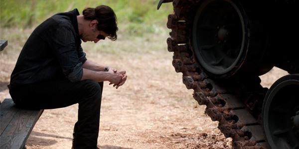 The Walking Dead 407 Kastor's Korner