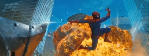 Amazing Spider-man 2 Kastor's Korner 22