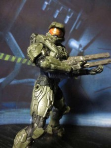 Halo 4 Master Chief 17