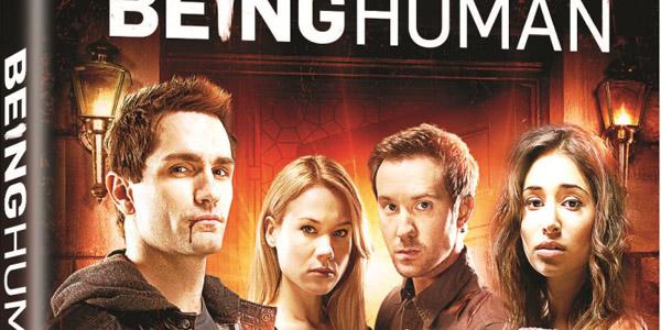 Being Human Season 3 feat