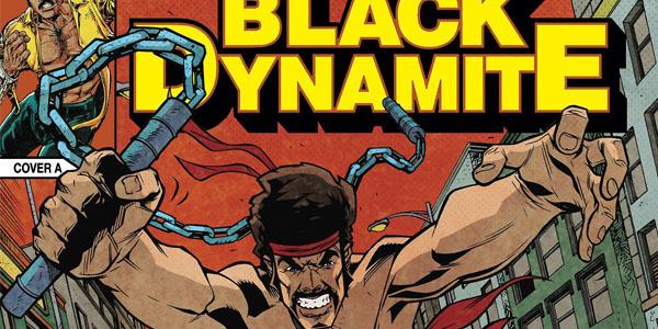 Black Dynamite 1 feat