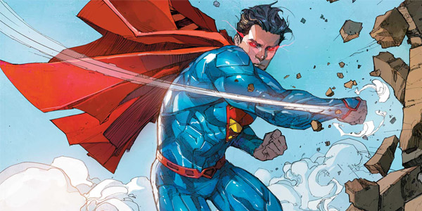 Superman vol 3 At world's end Kastor's Korner