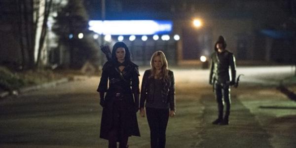 Arrow 213 Heir to the Demon