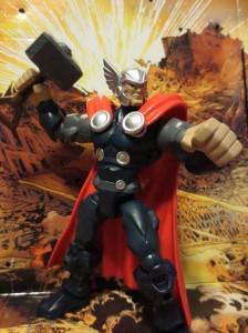 Marvel Mashers 17