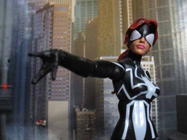 Spider Girl 19