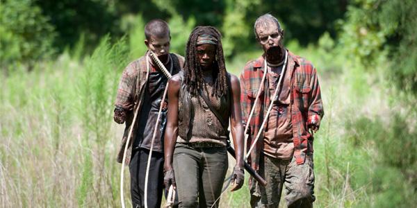 TV Korner The Walking Dead 409 After
