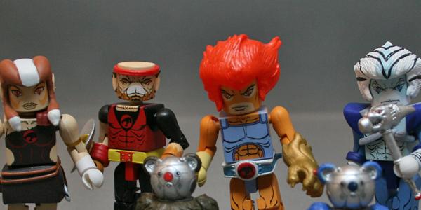 Thundercats Minimates wv 5