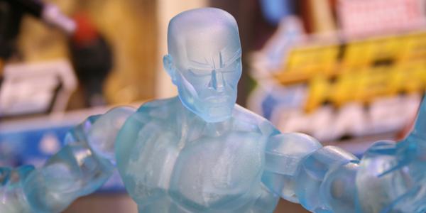 Toy Fair 14 Marvel Kastor's Korner