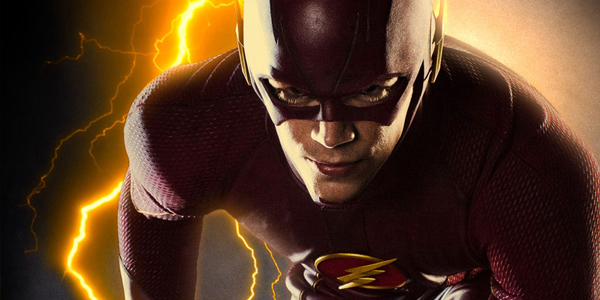 THE FLASH Full Suit Grant Gustin