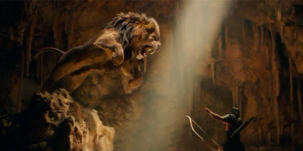 New Screen caps from Hercules (2014) Staring the Rock. Images created by Khalil Quotap. Copyright Kastor's Korner 2014