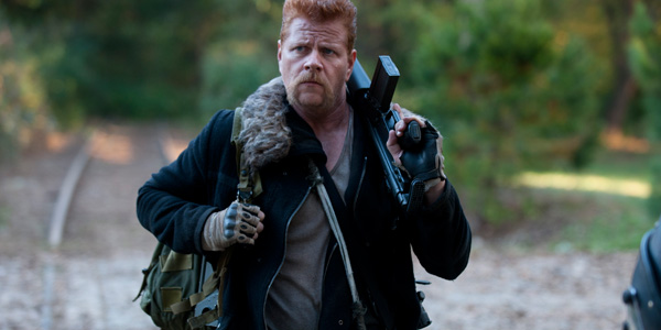 "Abraham (Michael Cudlitz) in The Walking Dead _ Season 4, Episode 15 ""Us"""