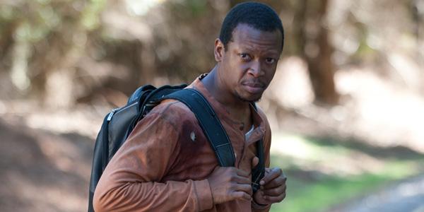 "TV Korner: The Walking Dead 4.13- ""Alone"""